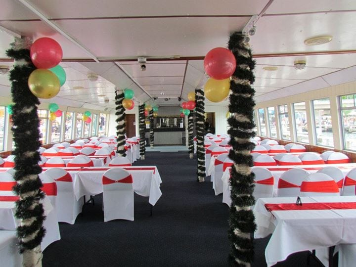 Christmas Party Cruises Sydney