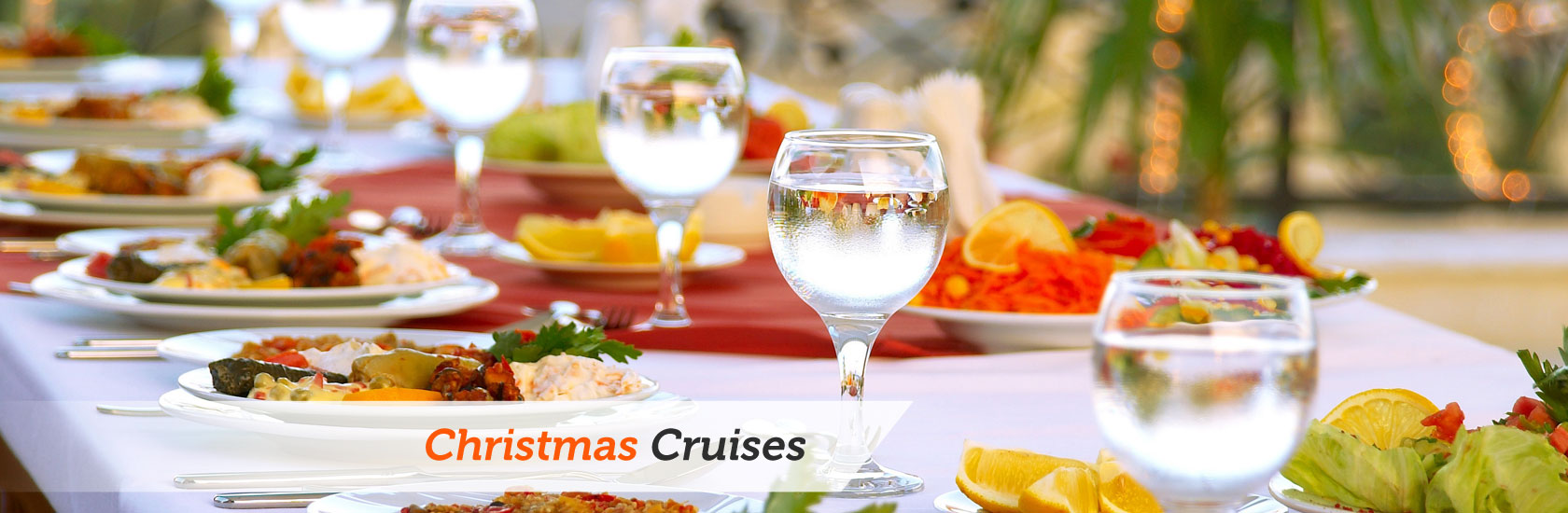 Christmas Family Party Cruises