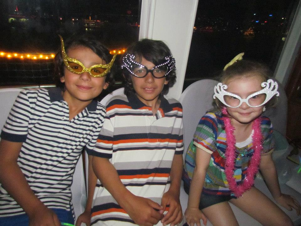 School Formal Cruises