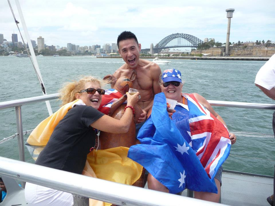 Family Cruises From Sydney