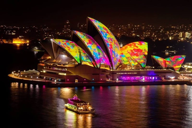 4 Night Cruises From Sydney