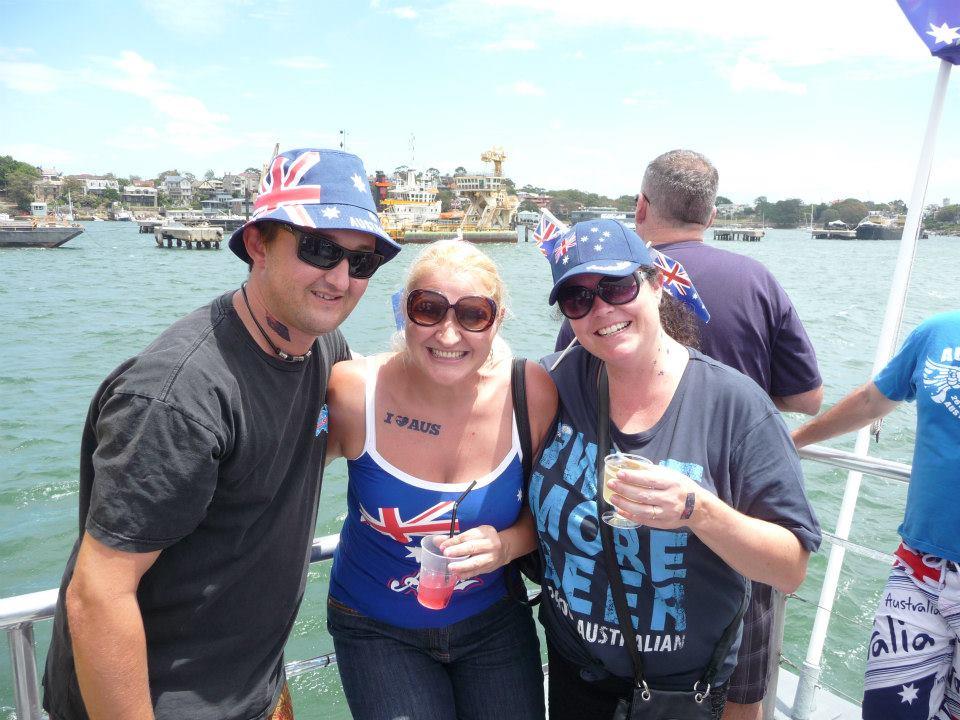 Family Cruises Sydney