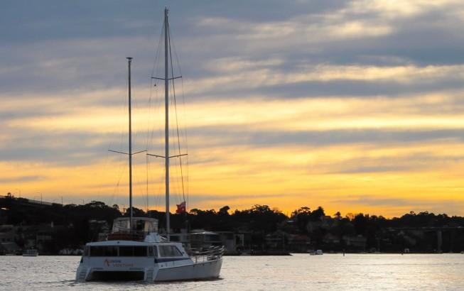 Cheap Party Boat Sydney